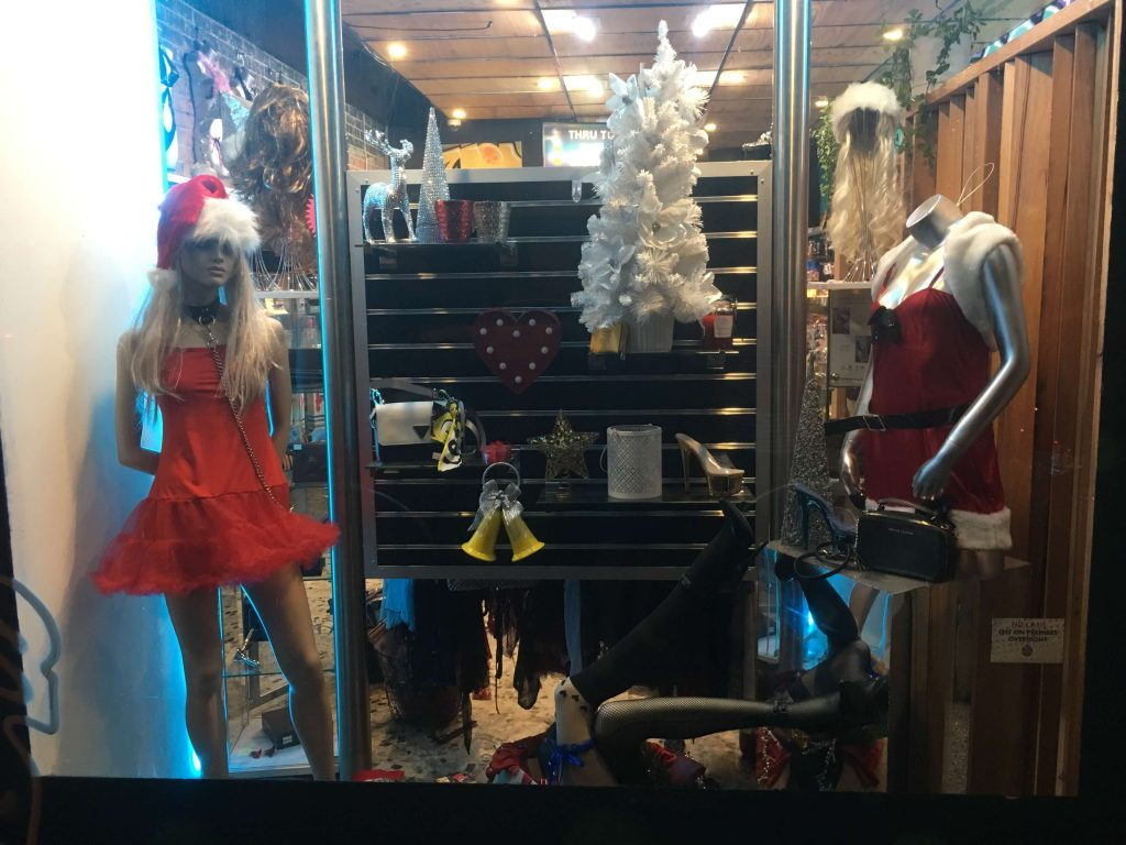 LALA land rthe adult gift store