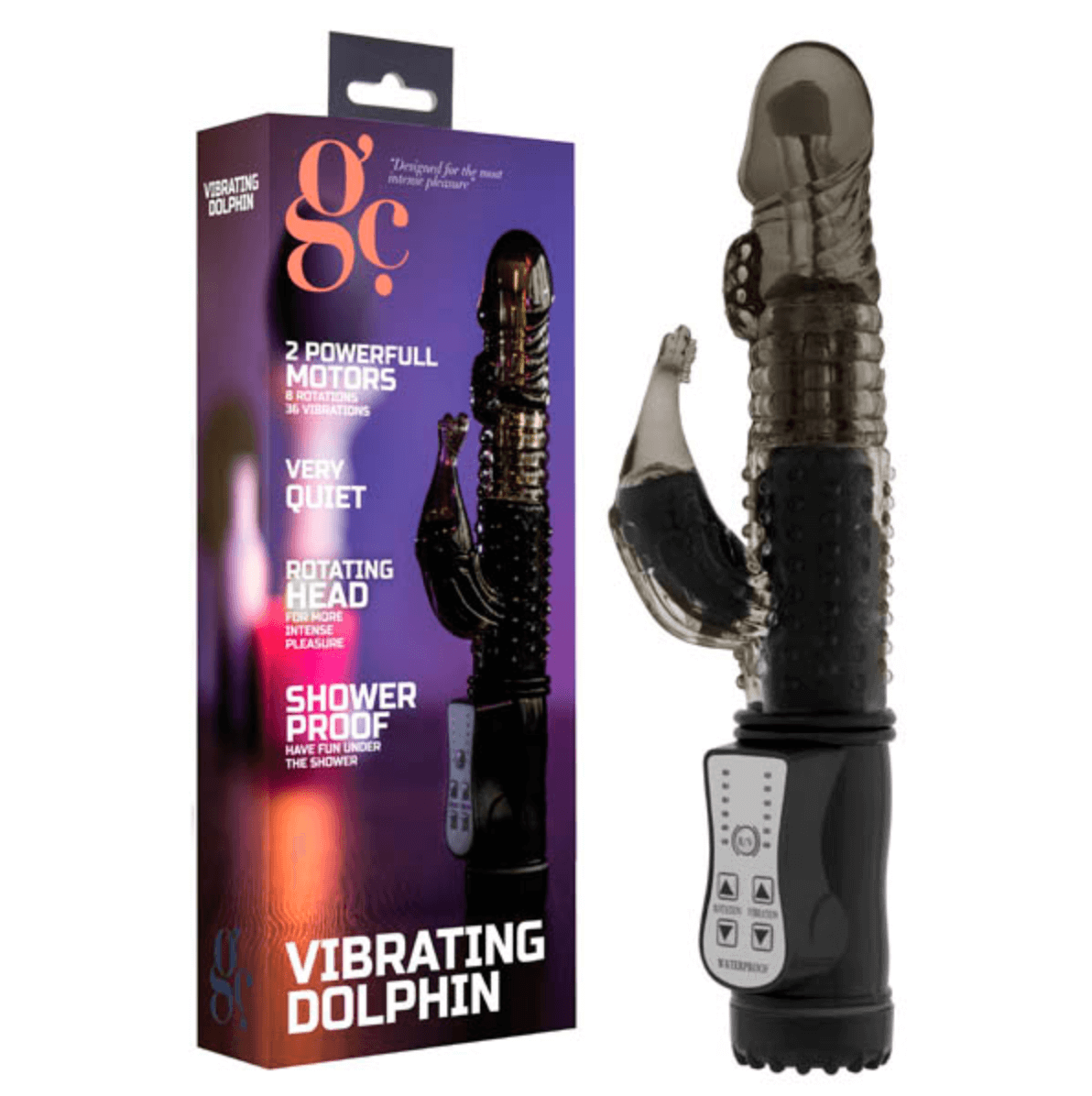 Sex toy dolphin massager online shopping