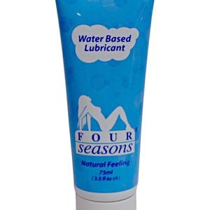 Four Seasons Personal Lubricant