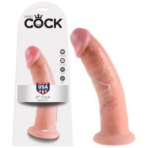 King Cock 9'' Cock
